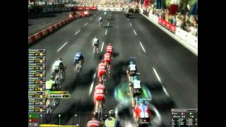 Pro Cycling Manager 2012: Le Tutorial. Comment réussir son sprint! #2