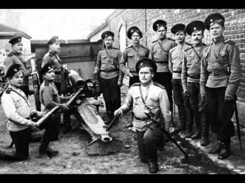 Походные песни - Про войну