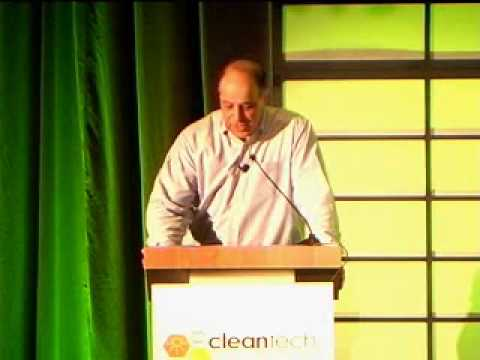 Accelerating Clean Tech through Design Tech: Carl Bass