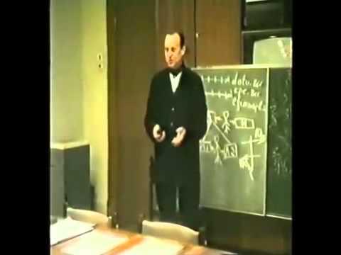 Секретное видео ФСБ професора В.А. Ефимова
