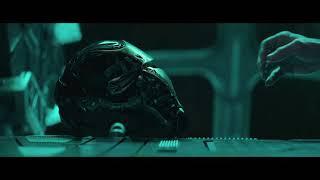 Avengers 4 End Game trailer - Marvels entertainment