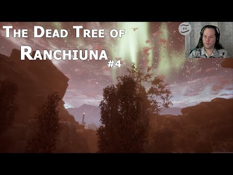 Let's Play: The Dead Tree of Ranchiuna #4 - Intrigen mit Elefant und Nordlicht