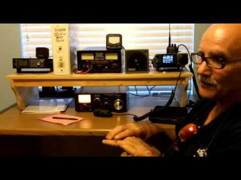Ham Radio Shack
