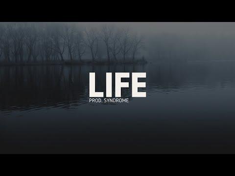 Emotional Guitar Rap Beat / LIFE (Prod. Syndrome)