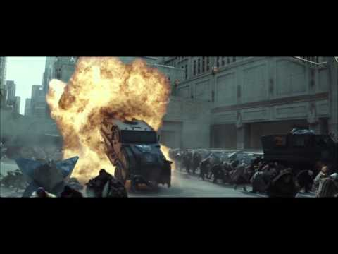 The Hunger Games: Mockingjay Part 2 - Trailer Cutdown TV Spot