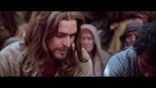"""Bestowal"" music from ""Son Of God"" Official Trailer HD"