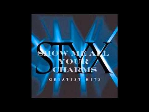 Styx - Lady95