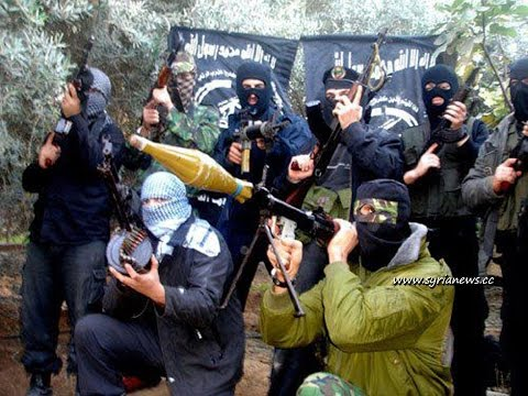 AP: CIA Working With Al Nusra Al Qaeda in Syria!