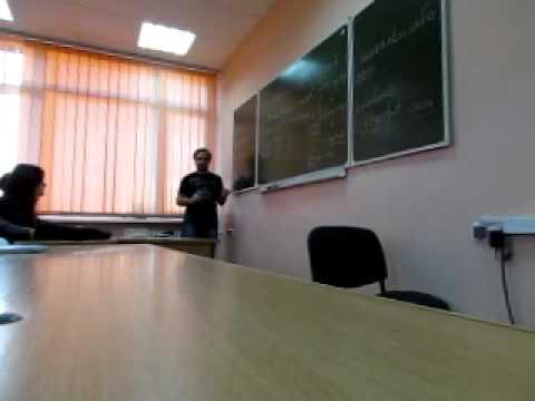 Создание и продвижение сайтов. Лекция 001. Часть 1.