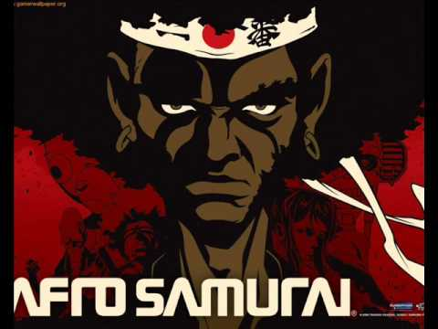Afro Samurai Ost When The Smoke Clears' video