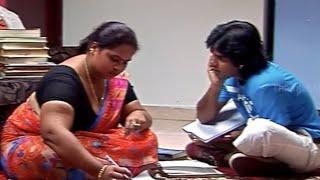 Saa Boo Thiri Tamil Movie Part 2 - Arshad Khan,Sarah,Prajin