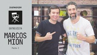 SneakersBR Entrevista: Marcos Mion - Oferecido Por Adidas EQT (Parte 2)