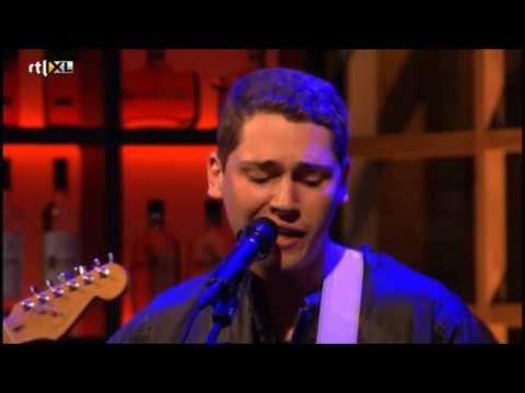 Cris Cab - Liar Liar Live @ RTL Late Night