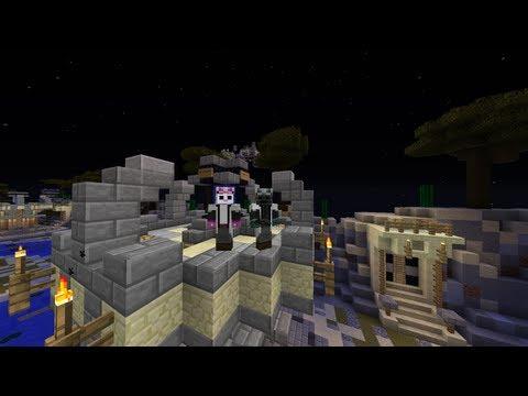 Minecraft PvP - Project Ares Ep6, Rift y el ConterBaron
