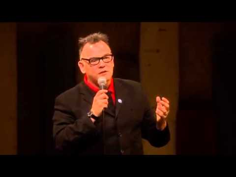 Stewart Lee   Anti Islamic Stand Up video