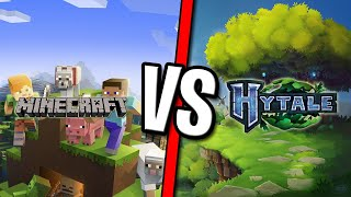 Why Hytale is BETTER than Minecraft...