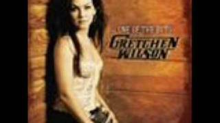 Watch Gretchen Wilson Redneck Woman video