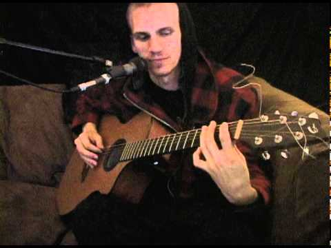 Zack Andrew - Eminem - the Singles '98-'03 beatbox guitar fingerstyle medley + TABs (part 1)