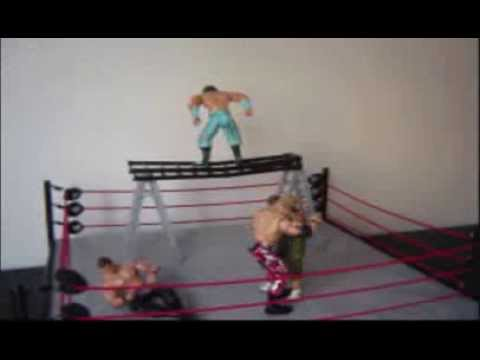 LKS (wwe) Stopmotion and Test #9