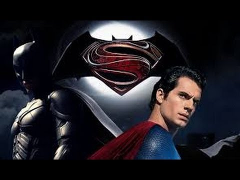 MAN OF STEEL 2 One Step Closer To Having An Official Title - AMC Movie Talk