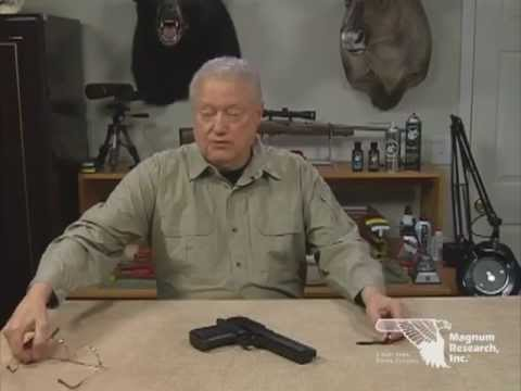 Desert Eagle Video Operation Manual: 1. Introduction