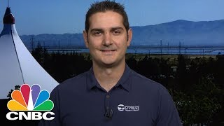 Cypress Semiconductor CEO: Tariff Effects | Mad Money | CNBC