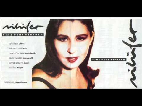 Nilüfer - Yeniden Sev (1992)