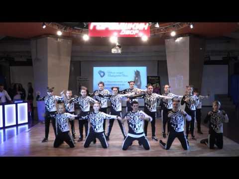 Dance Designers Малаховка. Руководитель Смирнова Катя