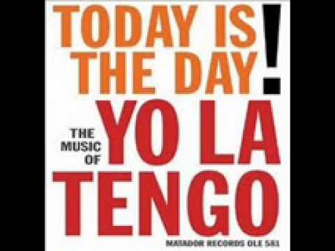 Yo La Tengo - Needle Of Death