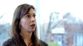 Marie-Claude Éthier - Employée de soutien: un travail invisible