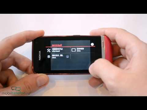 Скачать драйвер Nokia Asha 311