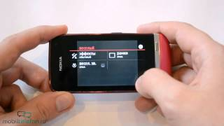 Обзор Nokia Asha 311 (review)