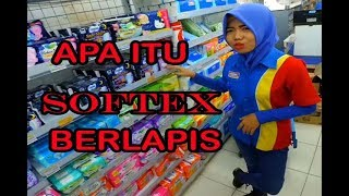PRANK BELI SOFTEX/PEMBALUT Berlapis || Indomaret || NANANG MOTOVLOG