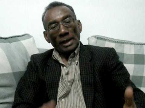 Ex-preso politico Gregorio Ariosa  habla sobre las condiciones en la carcel