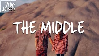Download Lagu Zedd - The Middle (Lyrics) Chachi & Dstar Remix Gratis STAFABAND