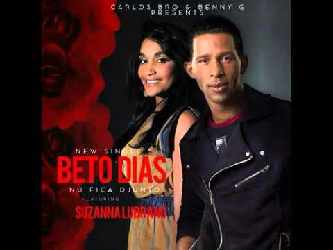 download lagu Beto Dias Ft Suzanna Lubrano - Nu Fica Djunto gratis