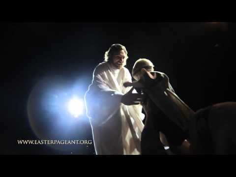 Mesa Easter Pageant Video