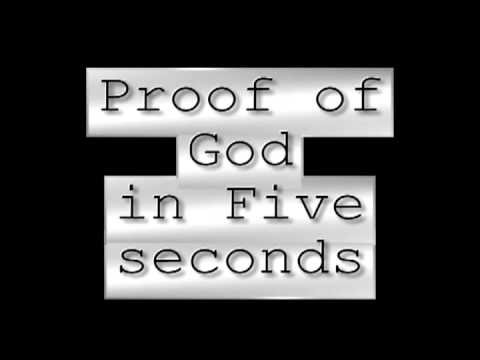 proof of gods existence by descartes The nature and relation of the three proofs of god's existence in descartes' meditations david n s tamos york university my aim in this paper is to examine the.