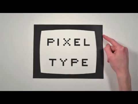 Thumbnail of video The History of Typography - Animated Short