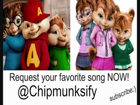 Cody Simpson - All Day ( Chipmunk Version ) video