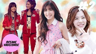 SNSD Funny Moments