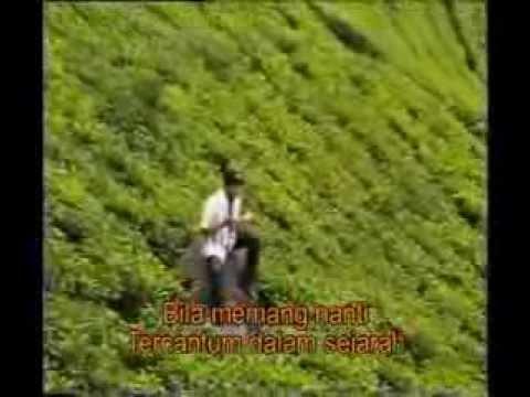 pop malaysia FAISAL ASAHAN   Terimalah Aku   YouTube