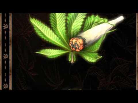 Cypress Hill - Weed Man