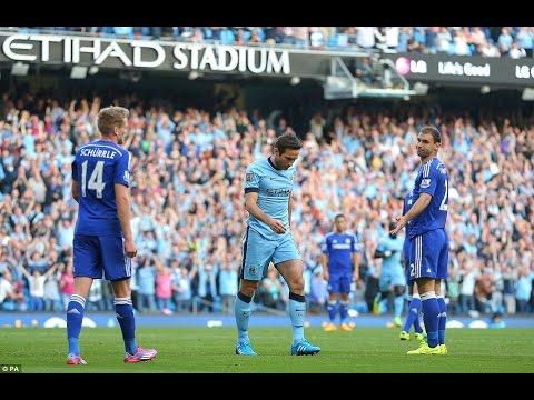 Manchester City 1-1 Chelsea: Blues legend Frank Lampard haunts his former club