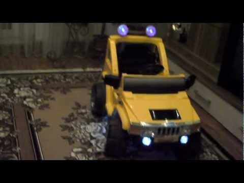 Hummer в картинках