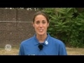Triathlon Tips: Running tips --Marc and Helen Jenkins Tips Series