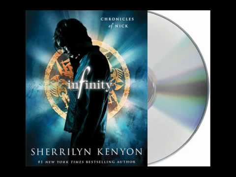 Listen to this audiobook excerpt from Sherrilyn Kenyon's Infinity, the first book in her young adult fantasy series The Chronicles of Nick. At fourteen, Nick Gautier thinks he knows everything...