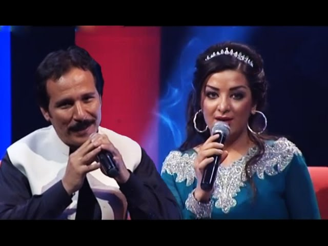 Music Night with Barialay Samadi & Ghezal Enayat ?? ?????? ?? ?????? ???? ? ???? ?????