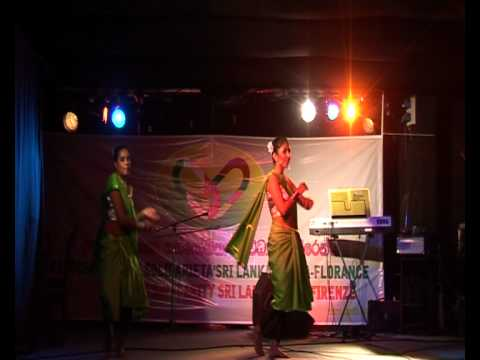 Samanal Haguman -rusiriru The Dancing Group video