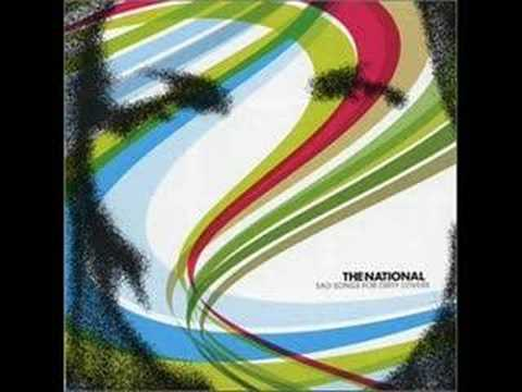 The National - Cardinal Song. video